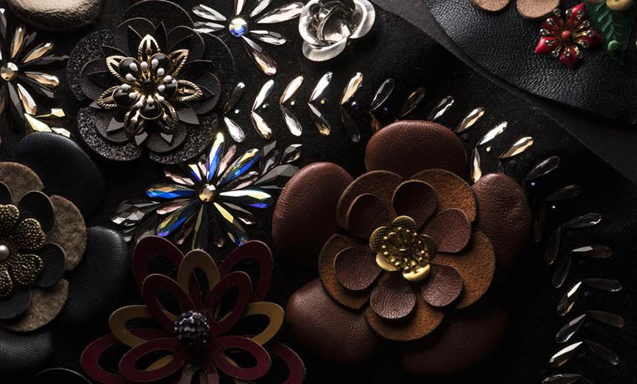 Filosofia Aziendale 1 | Goretti applicazione accessori moda