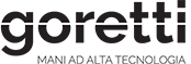 Goretti Srl Logo