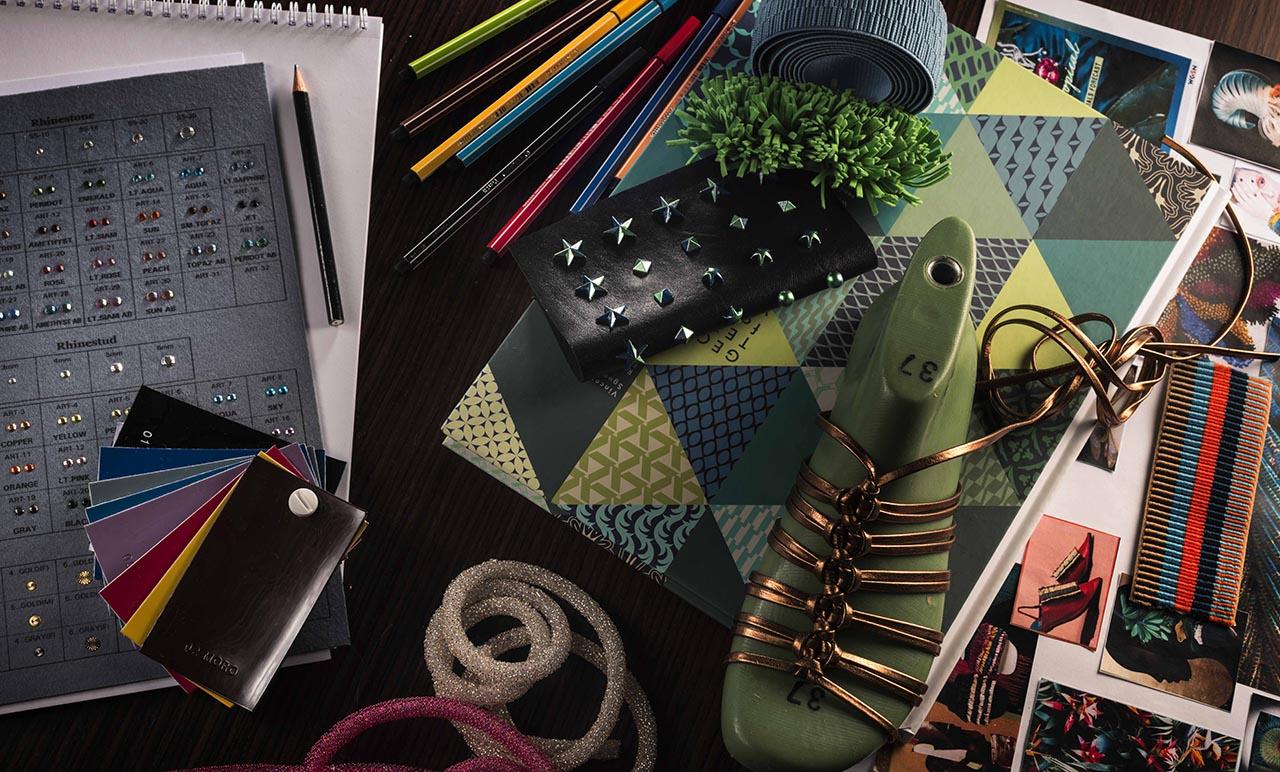 Technology 3 | Goretti Footwear and Fashion trims